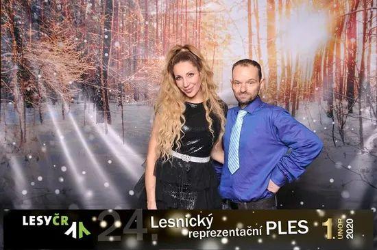 Galerie 24. Lesnický reprezentační ples, Aldis Hradec Králové