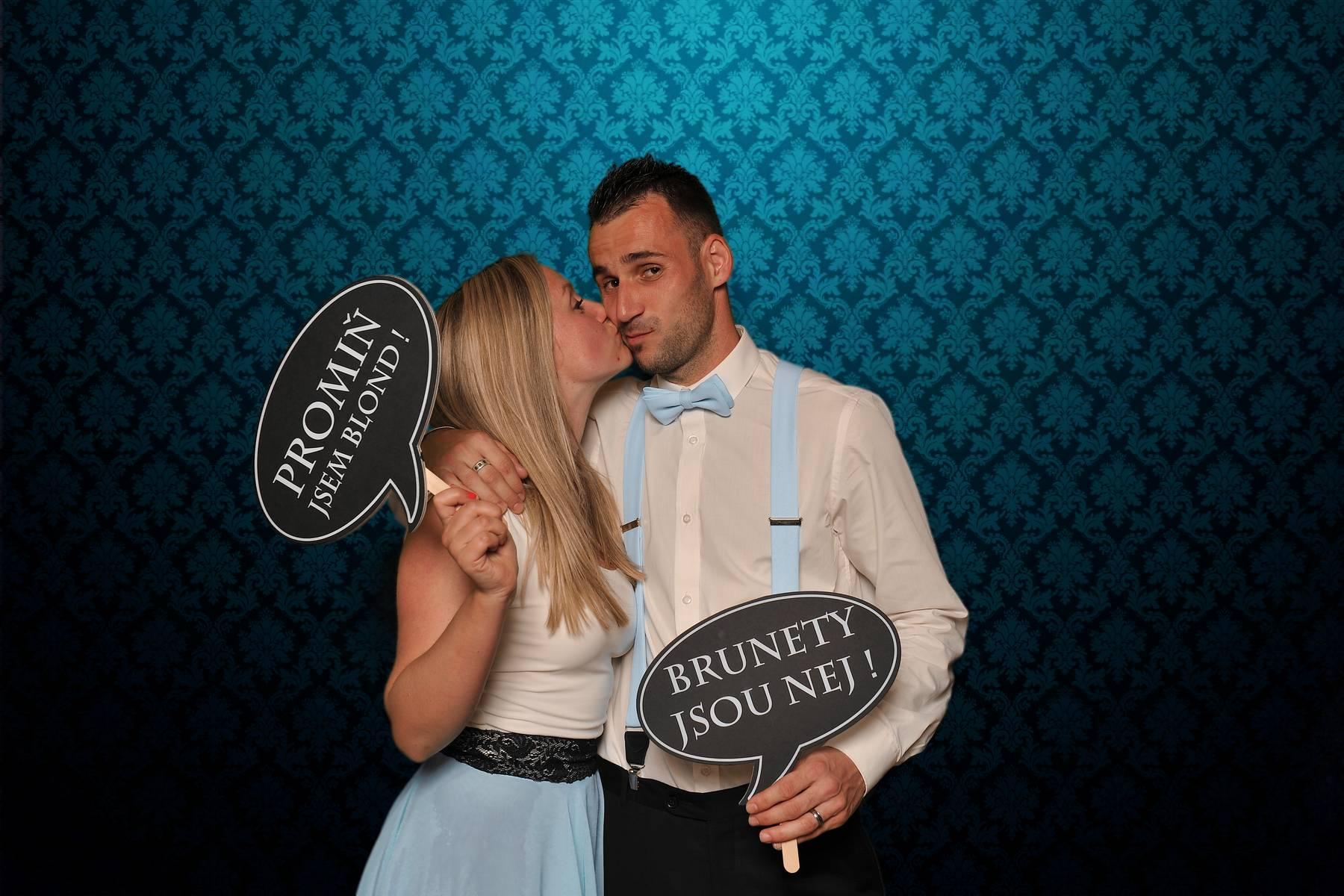Vybíráte fotokoutek na svatbu? Poradíme jak na to!