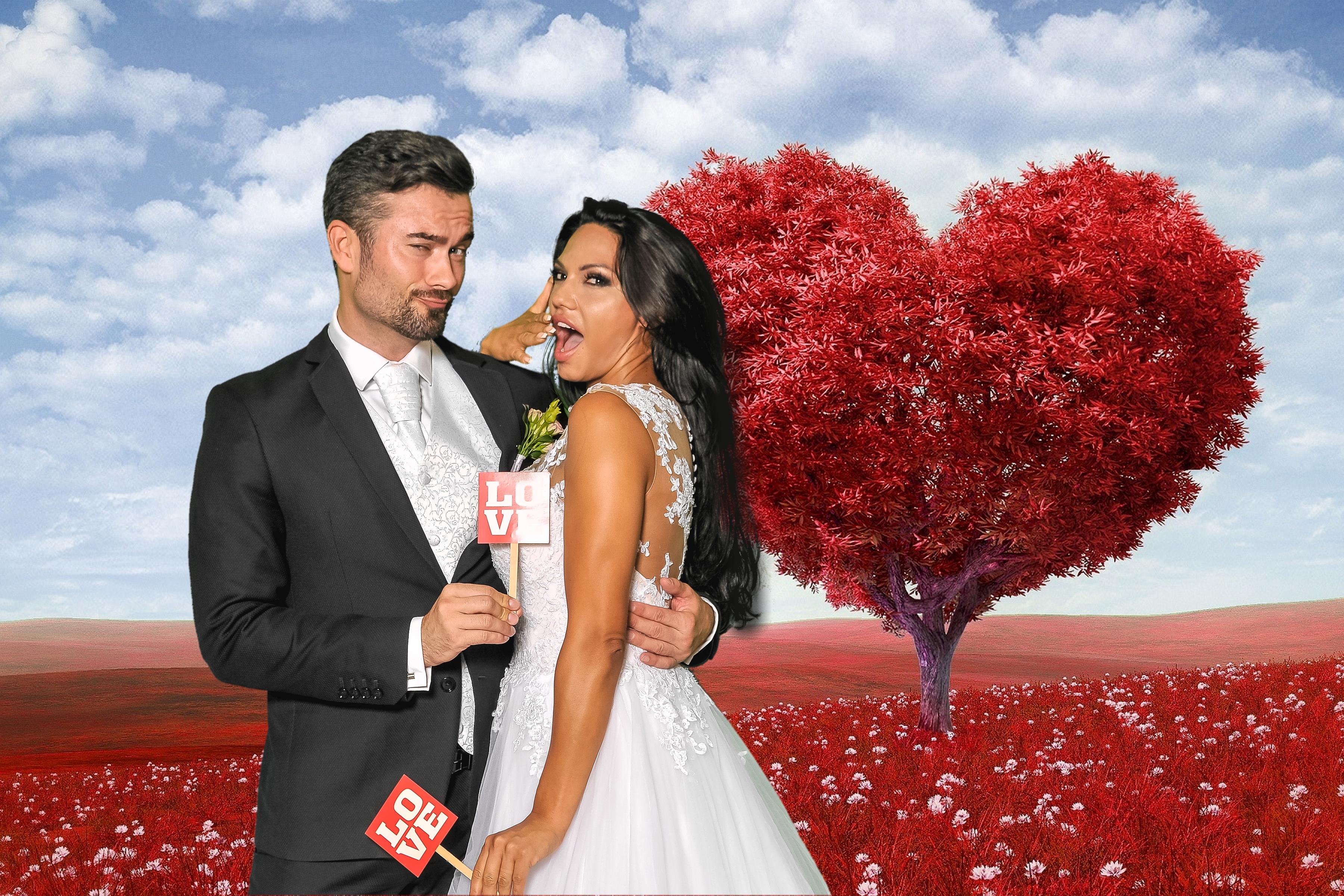 Fotokoutek na svatbu, proč právě ten náš?