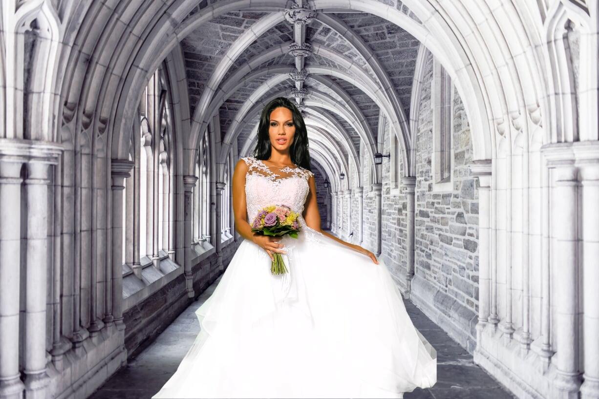 Jak vybrat pozadí do svatebního fotokoutku?