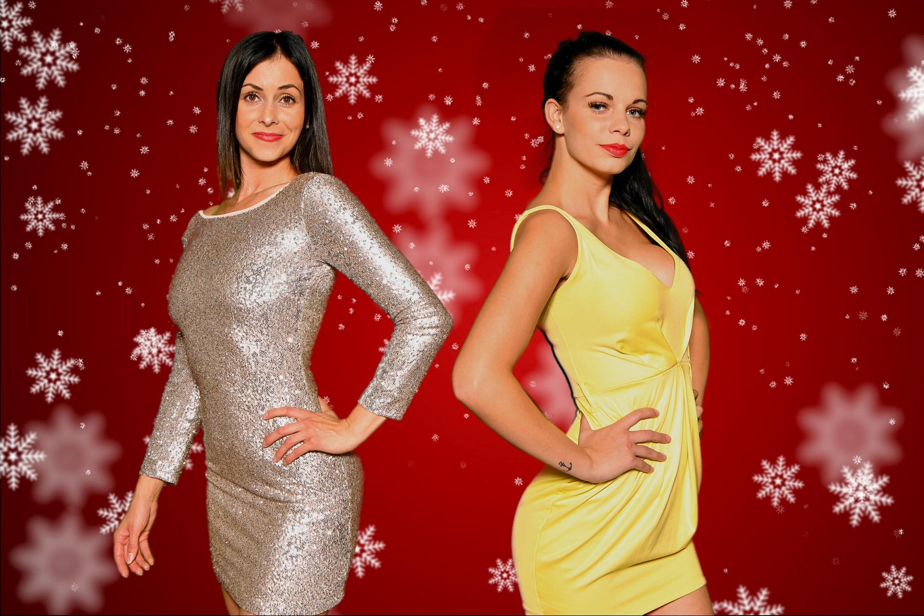 Fotokoutek na vánoční ples si zajistěte s předstihem