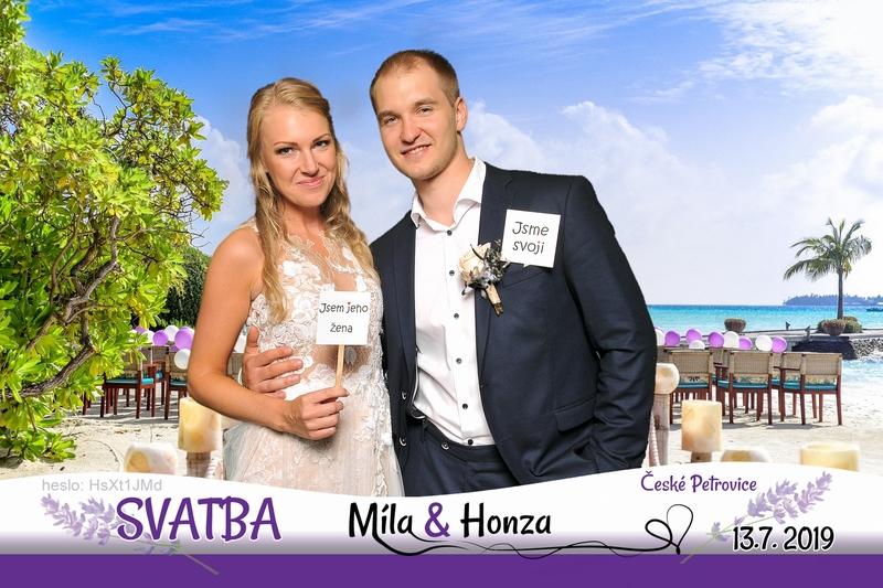 Svatební fotokoutek: svatby v létě už se blíží!