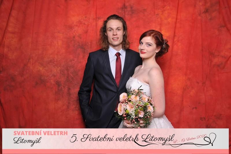 Mějte na svou svatbu krásné vzpomínky
