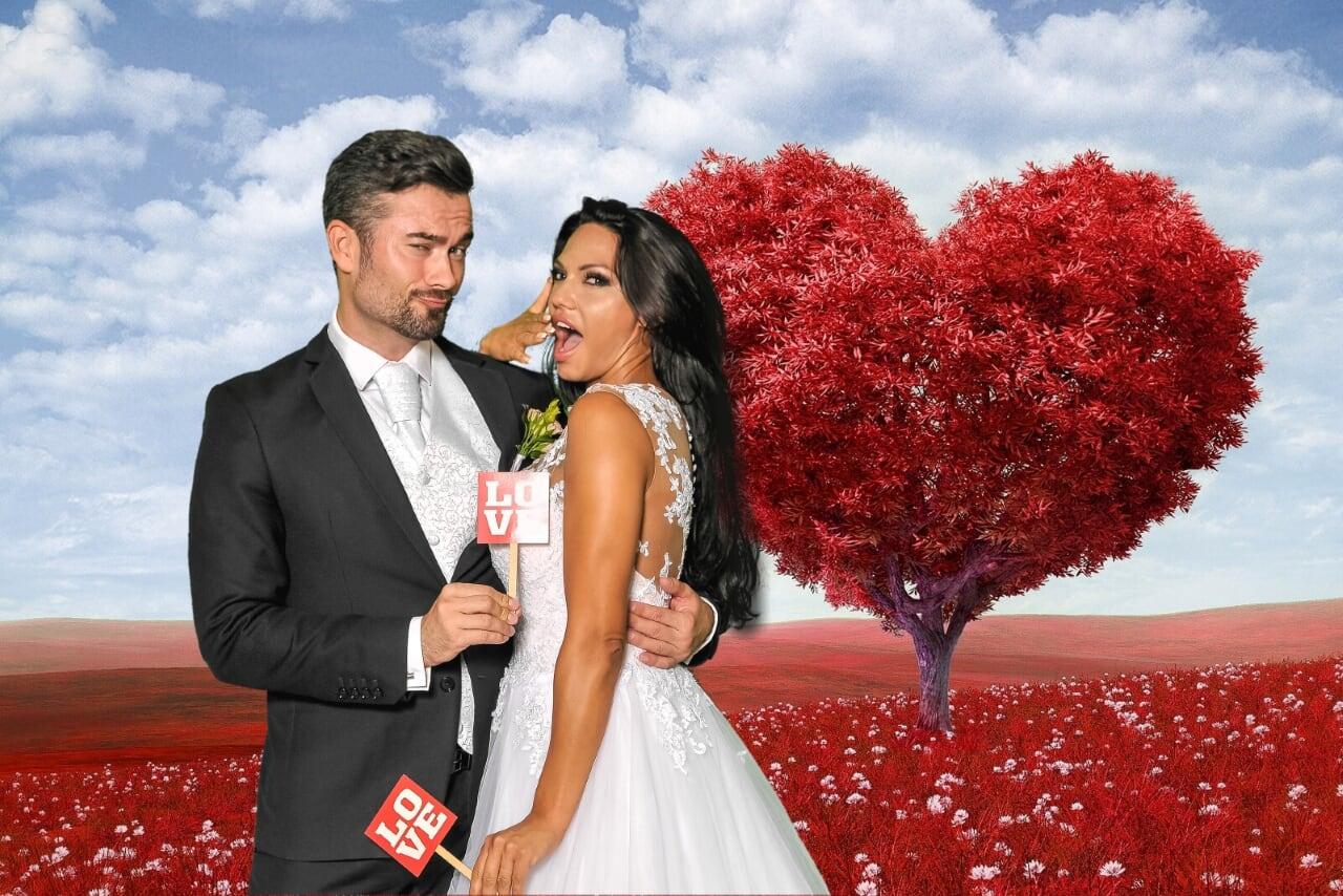 Fotokoutek na svatbu aneb ještě letos to stihneme!