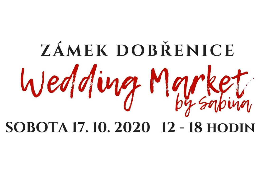 Zúčastníme se Wedding Market by Sabina 2020! Budete tam také?