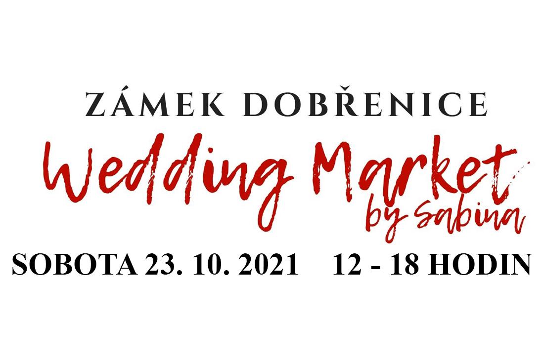 Pozvání na Wedding Market by Sabina 2021