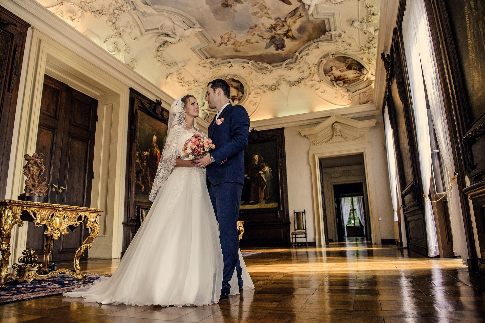 Svatební fotograf Pavel Zahálka ví, jak nafotit krásné momenty